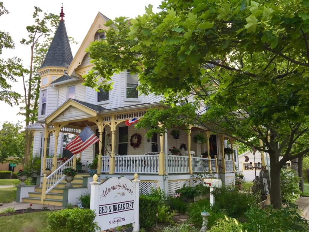 Bed And Breakfast For Sale Houghton Mi