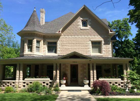 Traverse City Bed And Breakfast Wedding