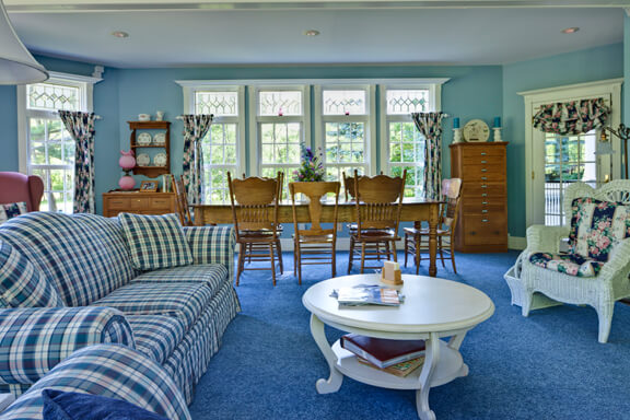 Romantic Bed And Breakfast Southeast Michigan