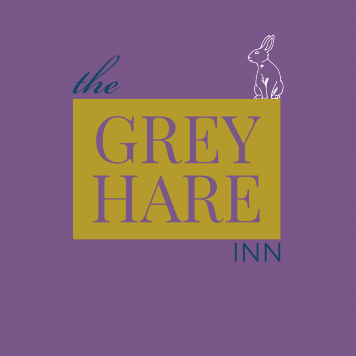 The Grey Hare Inn Logo
