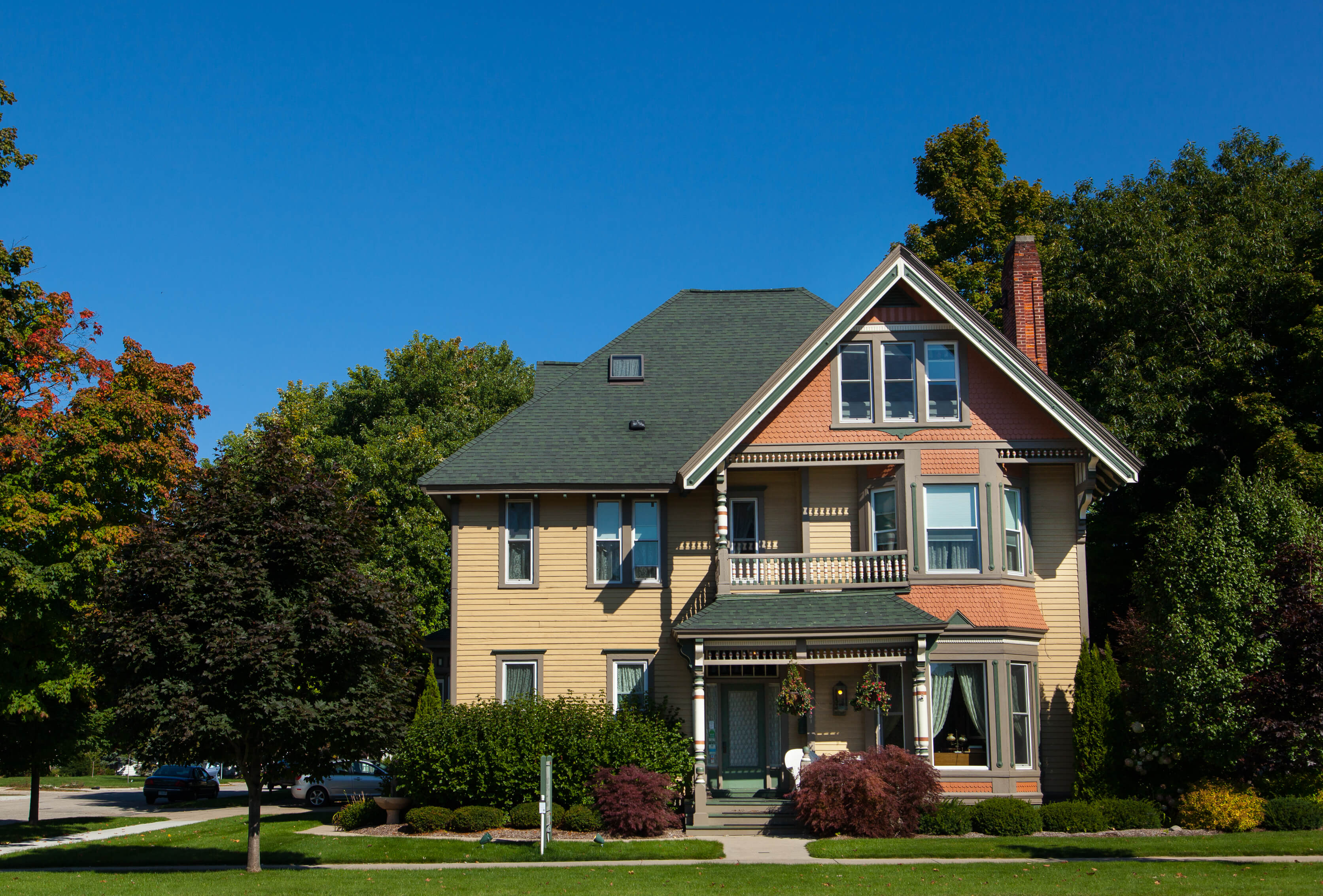 Ludington Mi Bed And Breakfast For Sale