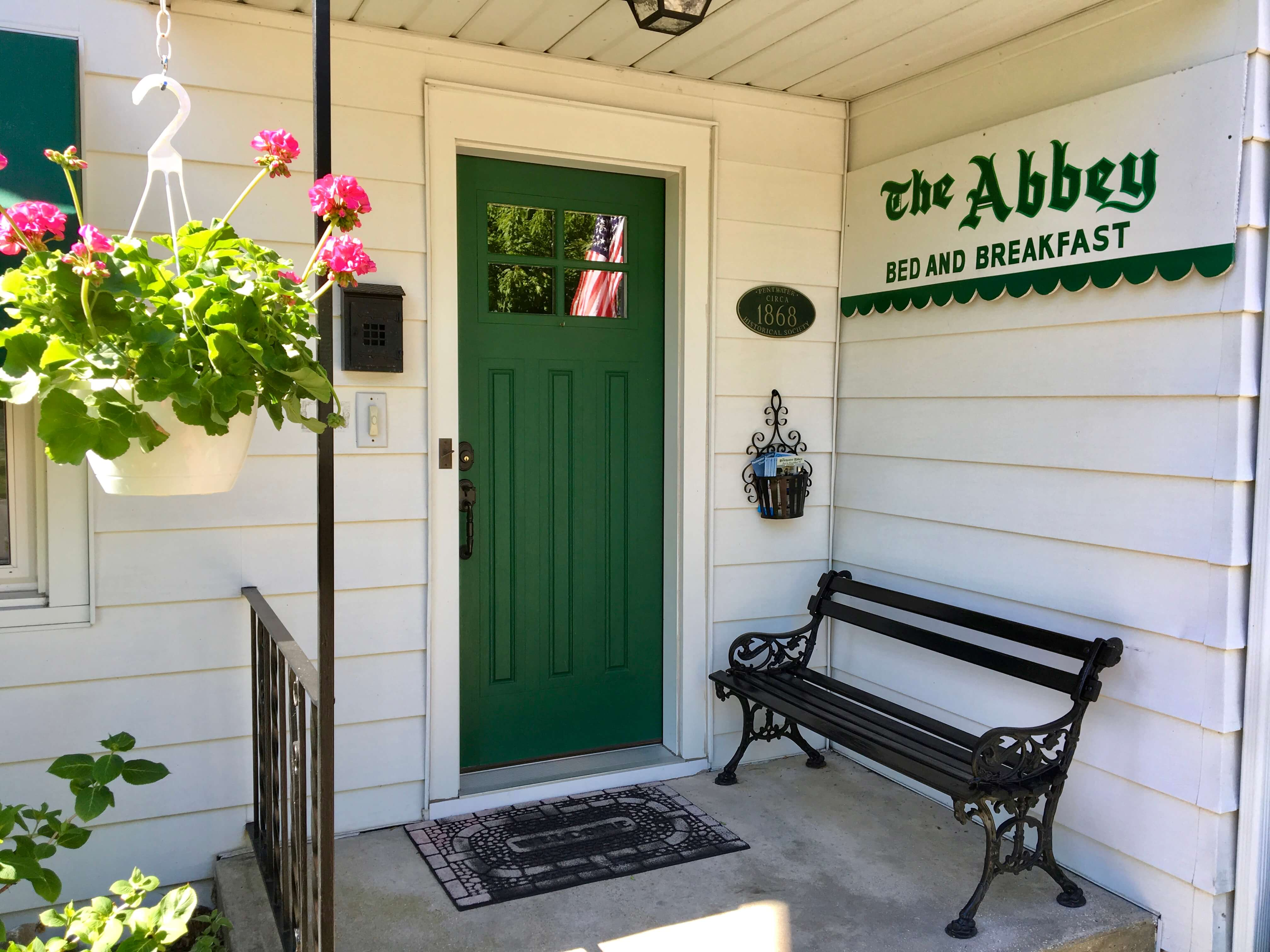 Abbey Bed And Breakfast Pentwater