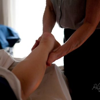 In-House Massages