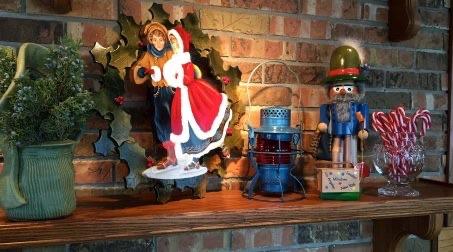 A Merry Little Christmas Escape