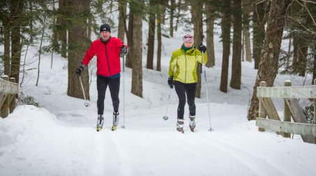 Muskegon Winter Sports Complex Special