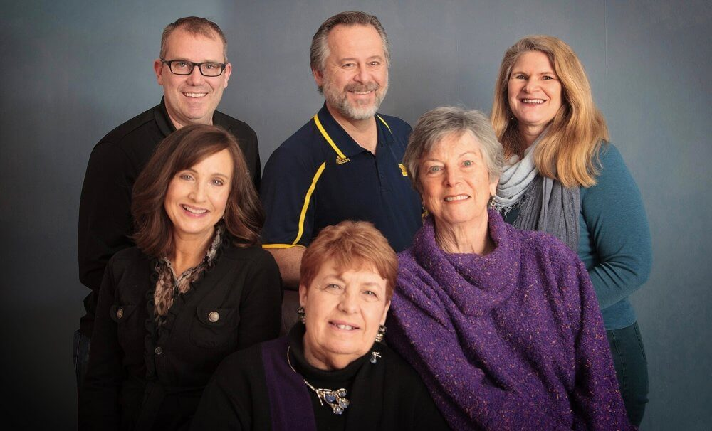 2018 Board of Directors of MBBA