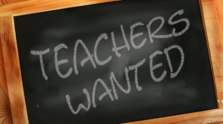 June Escape for Teachers