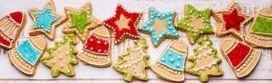 West MI B&B Christmas Cookie Tour