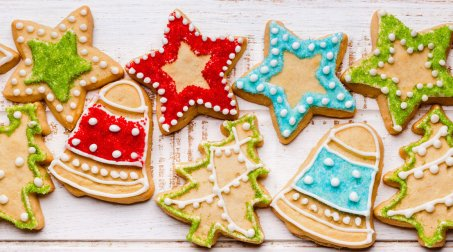 West Michigan B&B Christmas Cookie Tour