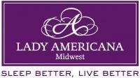 Lady Americana logo