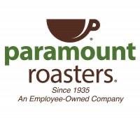 Paramount Roastesr logo