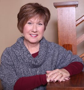 Sandy Werner, MBBA's new membership representative