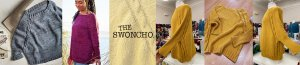 swoncho sweater, several views and colors