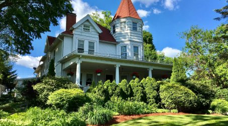 2-night stay for half off in Fennville