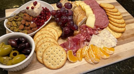 Charcuterie Board Special Deal