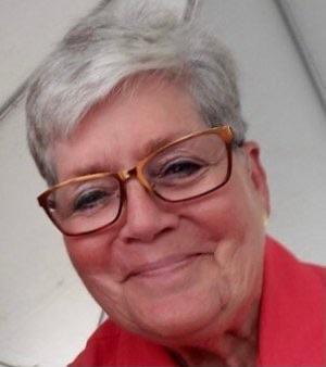 New-member rep Linda Benson
