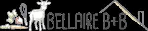 Bellaire B&B logo